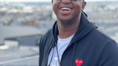 Shimza Declares Hip-Hop Dead In South Africa