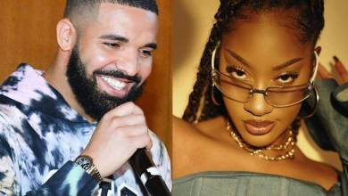 Tems Featuring Drake – Watch Out In 2022