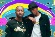 Watch Mellow & Sleazy - In The Yard Amapiano Mix