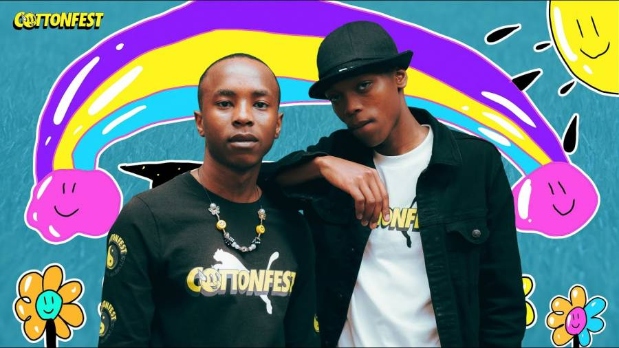 Watch Mellow & Sleazy – In The Yard Amapiano Mix