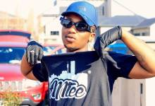 Video: Check Out Emtee's R65k Diamond Chain