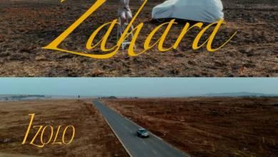 Zahara – Izolo