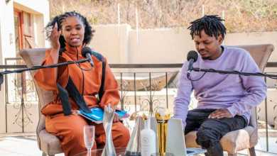 Zahara Opens Up On Unpaid Royalties By TS Records And Awards Cash Prices
