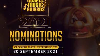 14TH 2021 Crown Gospel Music Awards (CGMA) Nominees List