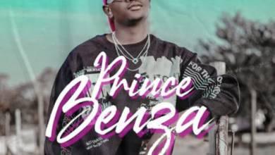 Prince Benza – Modimo Wa Nrata ft. Team Mosha