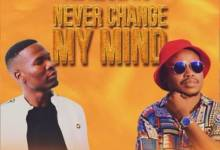 Pro-Tee & DJ TPZ – Never Change My Mind (Original-Mix)
