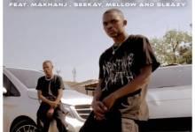 Ultrasoft – Phambili ft. Makhanj, Seekay, Mellow & Sleazy