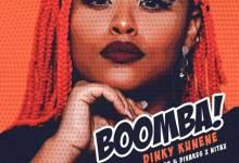 Dinky Kunene - Boomba Ft. Job & Divakes x Nitax
