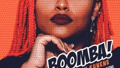 Dinky Kunene – Boomba Ft. Job & Divakes x Nitax