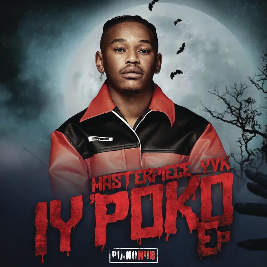 Masterpiece YVK - Iy'poko - EP