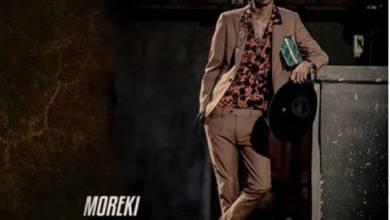 Moreki – Jim Sorrow Ft. Rotondwa & Black Sounds