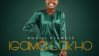 Nomini Nyawose - Igama Lakho - EP