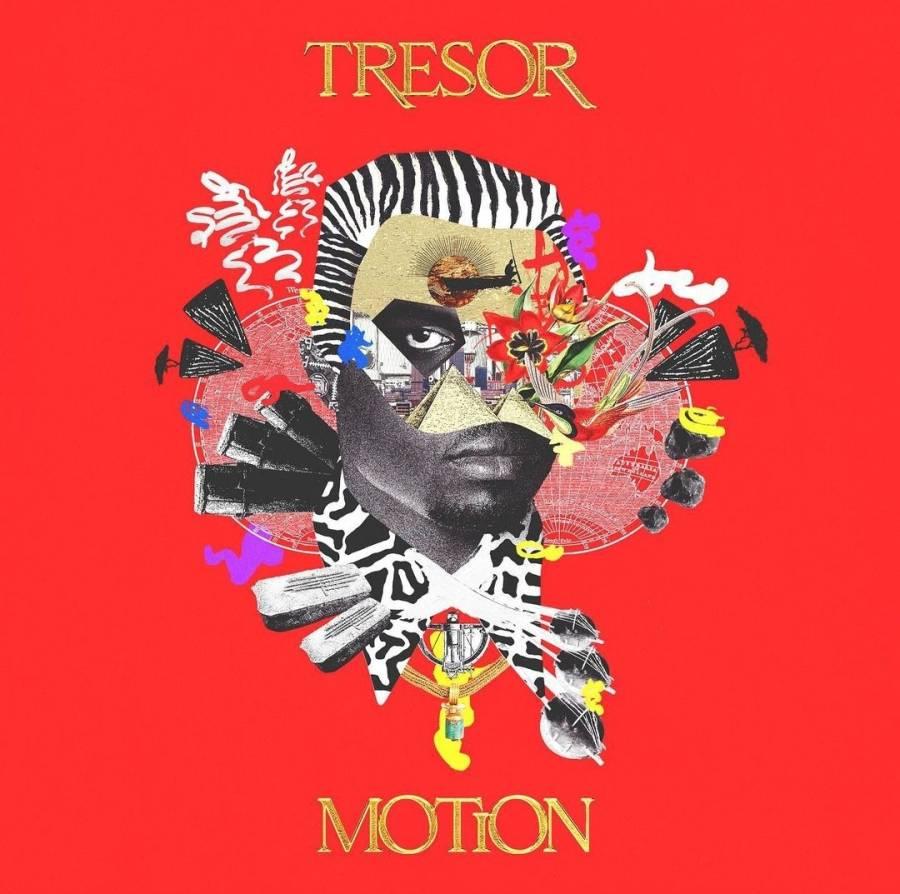 TRESOR – Smoke & Mirrors ft. Ami Faku