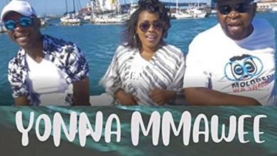 DJ Shashi – Yonna Mmawee Ft. DJ Janisto & Amyoli