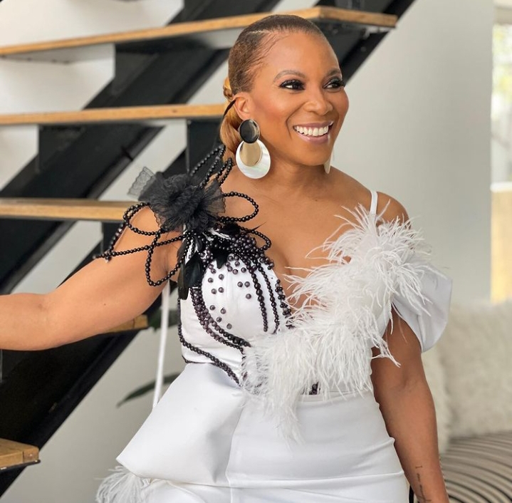 Penny Lebyane Biography: Age, Salary, Parents, House, Education, Career & Net Worth