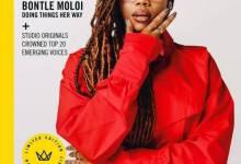 Bontle Modiselle Covers Hype Magazine