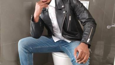Mpho Popps Biography: Age, Wife, Shows, Daughter, Brother, Comedy & Net Worth