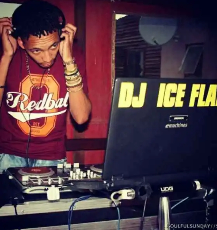DJ Ice Flake – Road To Mossel Bay Mix