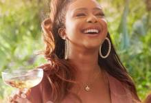 In Pictures: Boity Is Doing Just Fine After Bujy Bikwa Assault