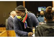 Alleged Incitement Hearing: DJ Ngizwe Mchunu Storms Court With Bodyguards