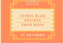 Enoo Napa – Kunye Mix