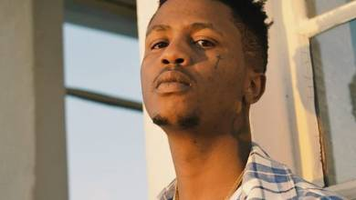 Emtee reveals why he's still works with Producer Ruff