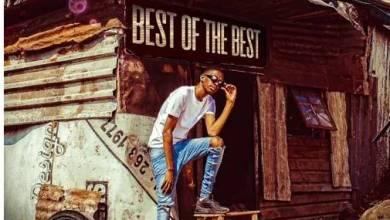 T-Man – Best Of The Best (Album)