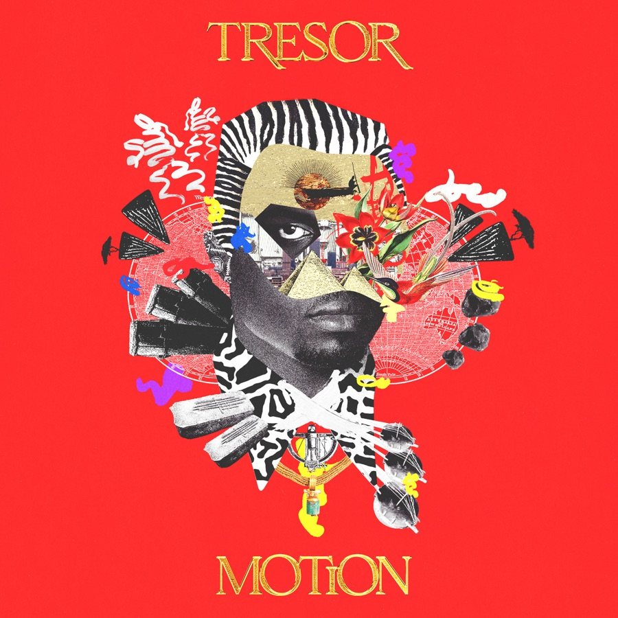 TRESOR - Motion