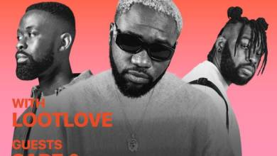 Apple Music's Africa Now Radio With LootLove This Sunday –  The Oshe Naija Special