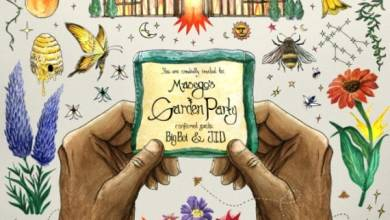 """Masego's New Single, """"garden Party"""" Ft. Big Boi & Jid, Is Out Today"""
