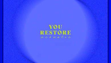 CRC Music – You Restore (Acoustic)