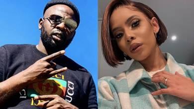 DJ Maphorisa & Thuli Phongolo Change Style To Bury Dating Rumors