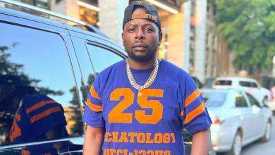 DJ Maphorisa says he's making serious money as Madumane