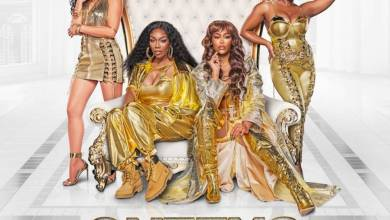 Eve, Brandy, Naturi Naughton And Nadine Velazquez Release 3 New Tracks From 'Queens'