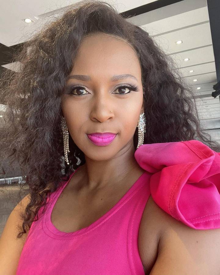 Katlego Danke Biography: Age, Child, Husband, Net Worth, House, Baby Father, Awards, Education & Contact Details