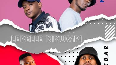 Nthabo & CK – Lepelle Nkumpi Ft. Ceebar & KayGee The Vibe