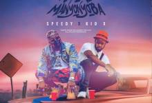 Speedy & Kid X – Nix Manyonyoba