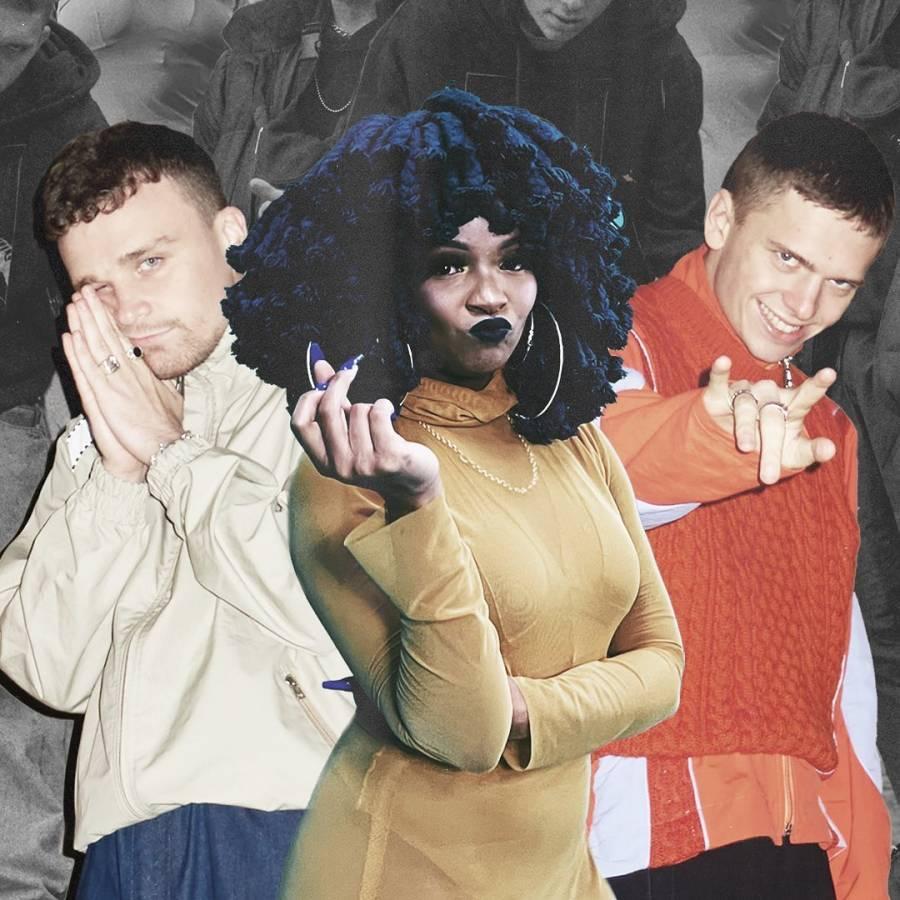 "Moonchild Sanelly & Sad Night Dynamite Unleash Their ""Demon"" In New Song"