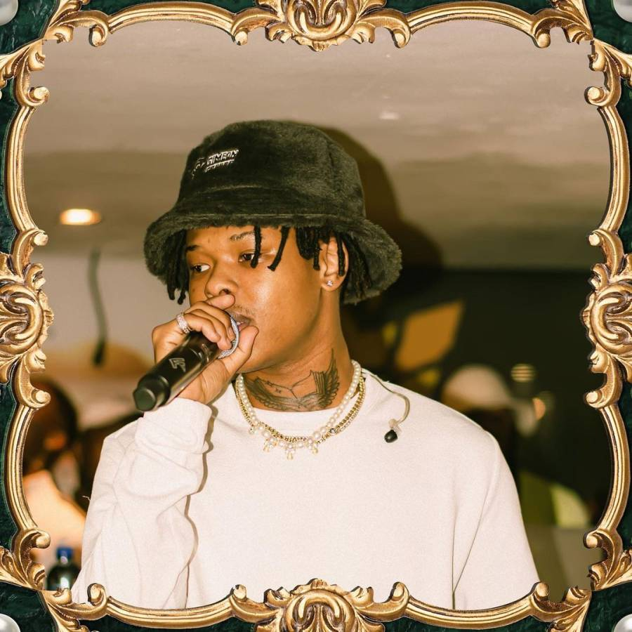 """Nasty C And The Hidden Message About Kamo Mphela In New Single """"Why Me"""""""