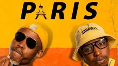 Q-Mark & TpZee – Paris Ft. Afriikan Papi