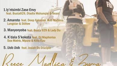 Reece Madlisa & Zuma – Ama Roto Ft. Deepxplosion, Lungstar, Bob Mabena & Stillow