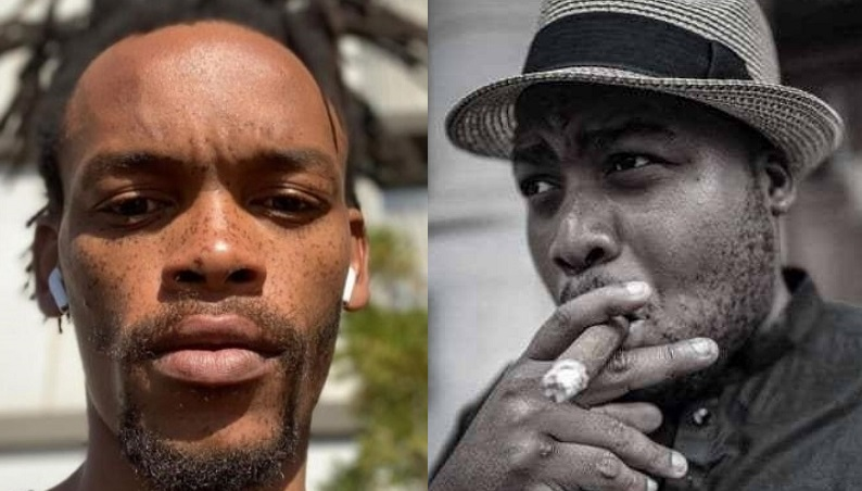 Stogie T Speaks Up On Altercation With Nota Baloyi