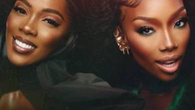 """Tiwa Savage Releases Stunning Video For """"Somebody's Son"""" Ft. Brandy"""