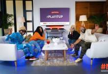 Thandolwethu Tsekiso, DJ Smokes, Okay Wasabi & Sasha Langa For Smirnoff Games Night Season 2 Episode 2 (Video)