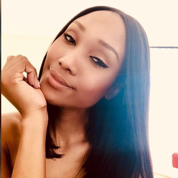 Zoe Mthiyane Biography: Age, Baby Daddy, Children, Current Boyfriend, Family & Net Worth
