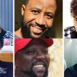 7 Most Influential Music Artists In South Africa