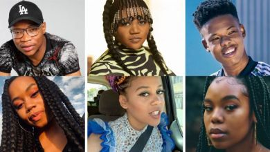 Photo of 9 Artists Taking South African Music International