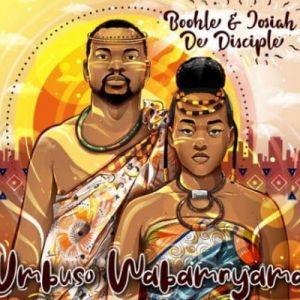 Boohle & Josiah De Disciple Premiere Buyisa