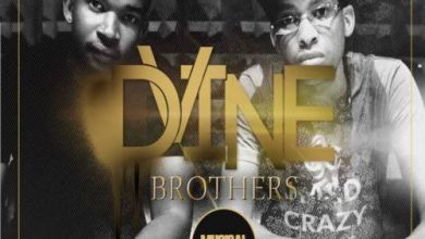 Dvine Brothers Premieres You're Mine Ft. Lady Zamar