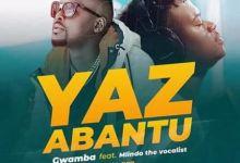 Gwamba Croons Yaz Abantu With Mlindo The Vocalist